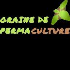 logo plante verte et terre